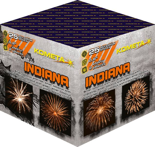 P7036 Indiana