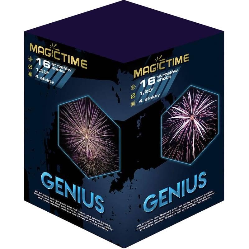 P7224 Genius