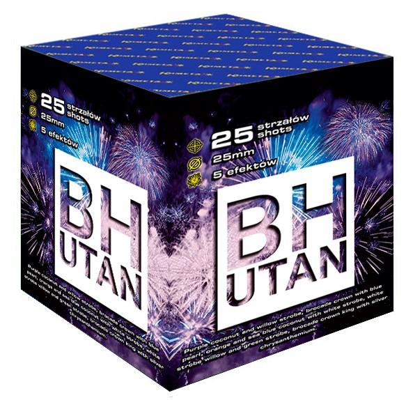 P7426 Bhutan